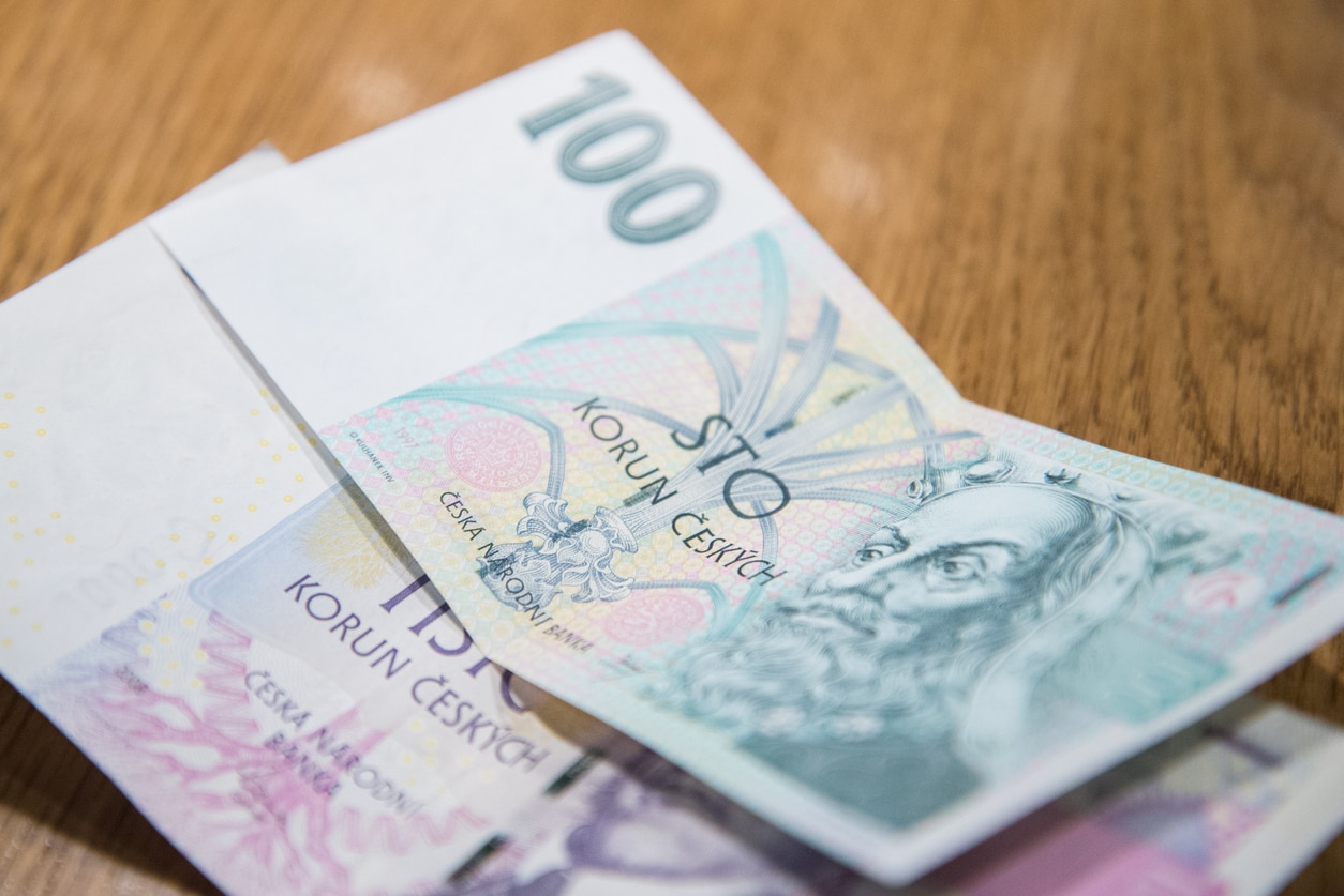 Will Czech salaries catch up to Western Europe?