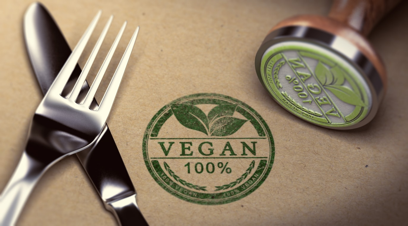 New EU initiative aims to include vegetarian & vegan info on all food packaging