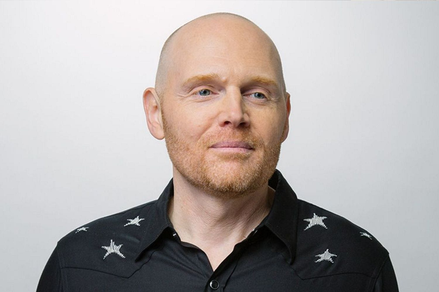 Comedian Bill Burr to perform in Prague for the first time next month