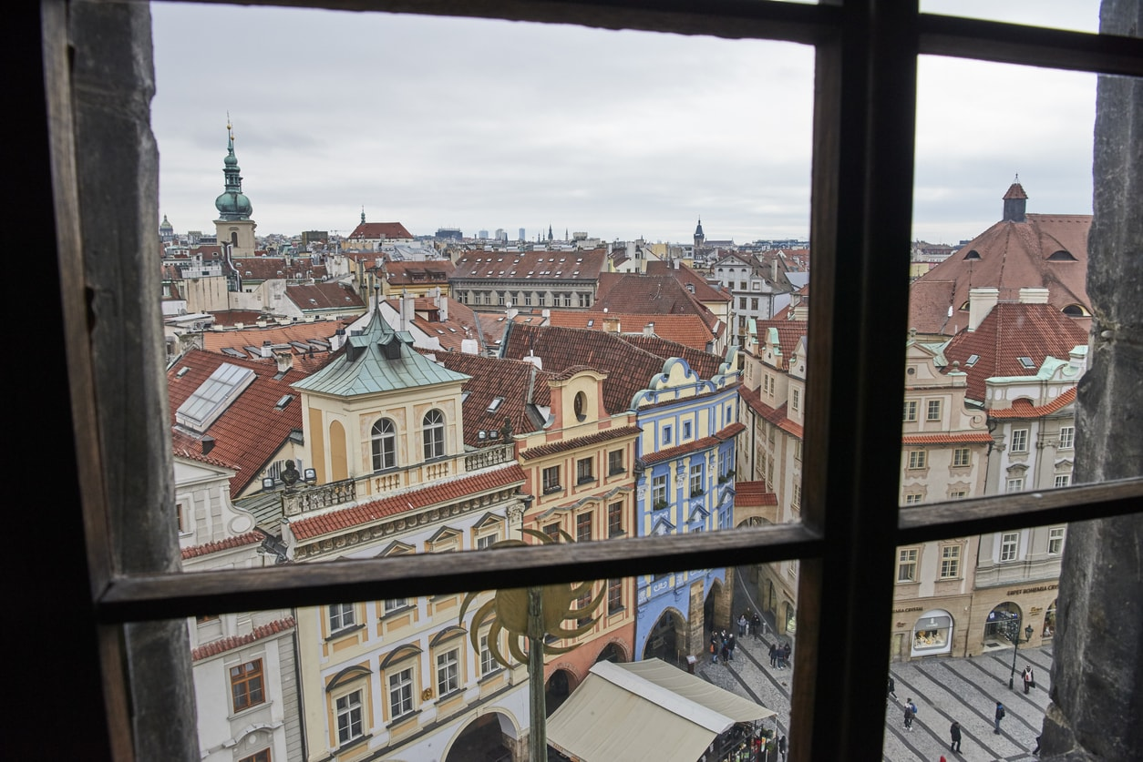 Expats Buying Property In Czech Republic