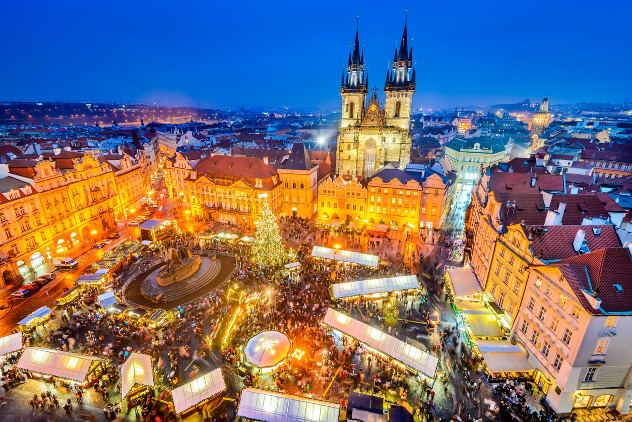 3 Alternative Tips for a Fun & Festive Christmas Trip to Prague