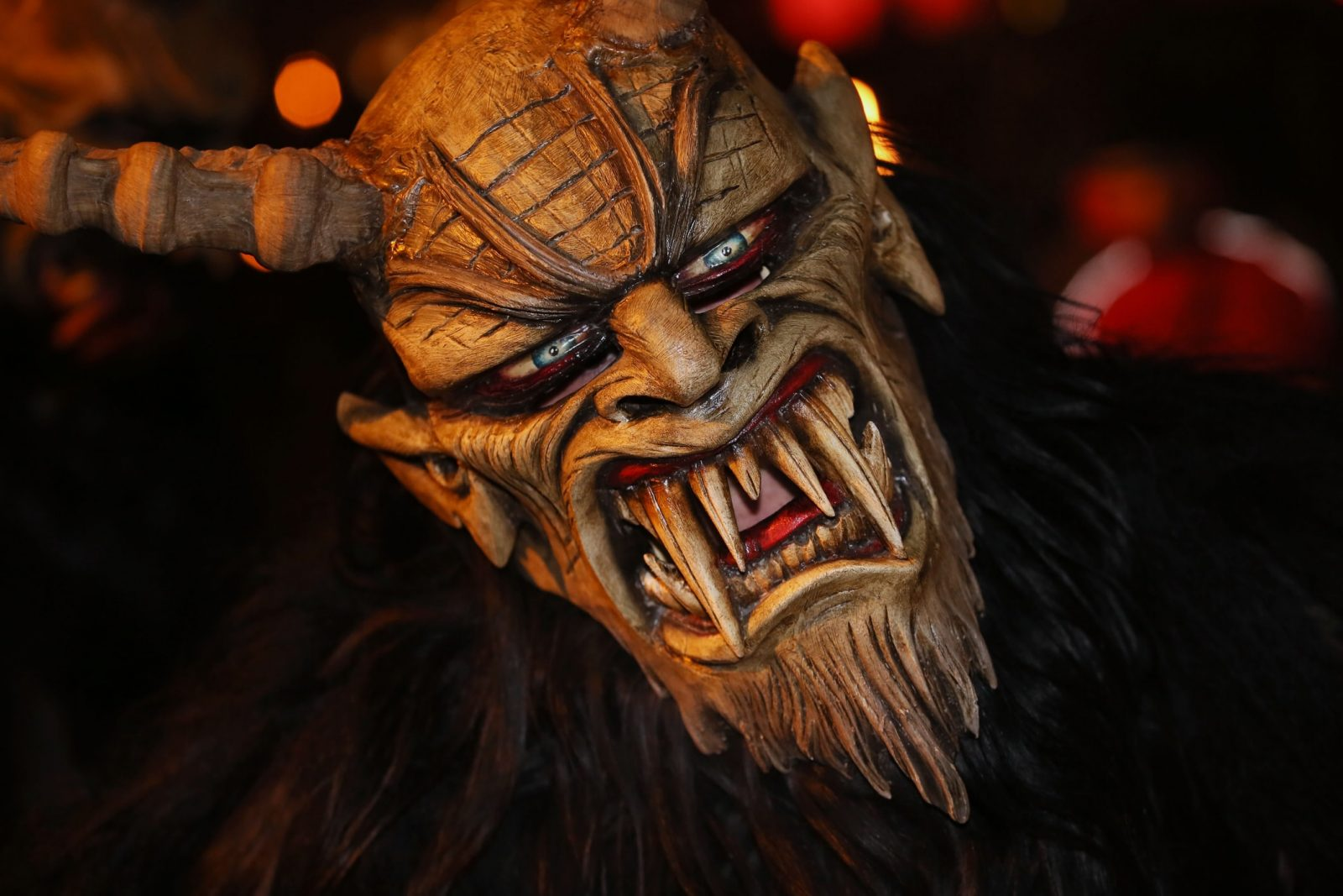 St. Mikuláš Eve: Is this devilish holiday too scary for kids?