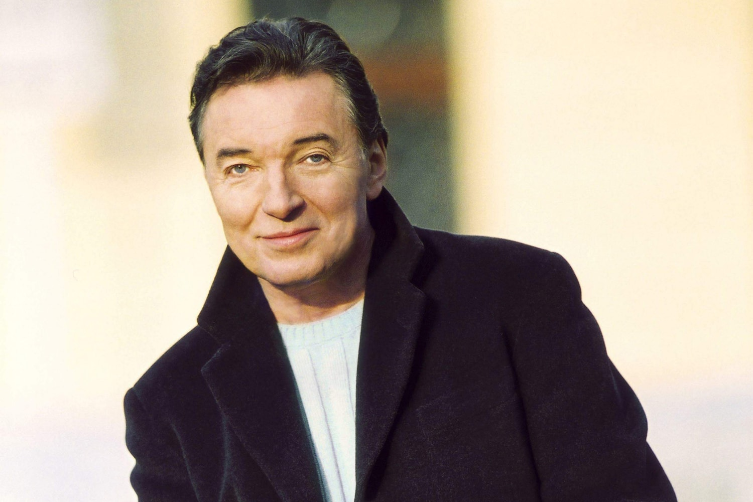 Happy birthday, Karel Gott! Legendary Czech crooner turns 80
