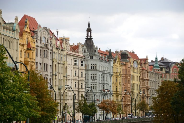 Prague's average apartment now costs over 7 million crowns