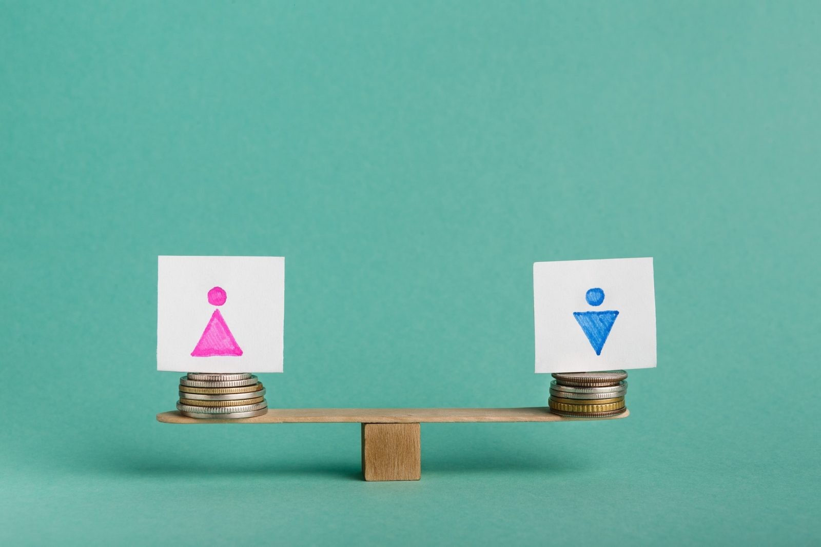 Equal Pay Day to challenge gender pay gap in the Czech Republic