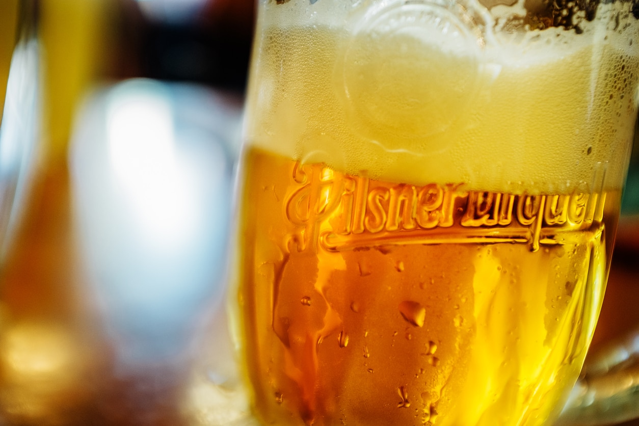 Pilsner Urquell reveals the best Prague pubs and restaurants to get a fresh beer