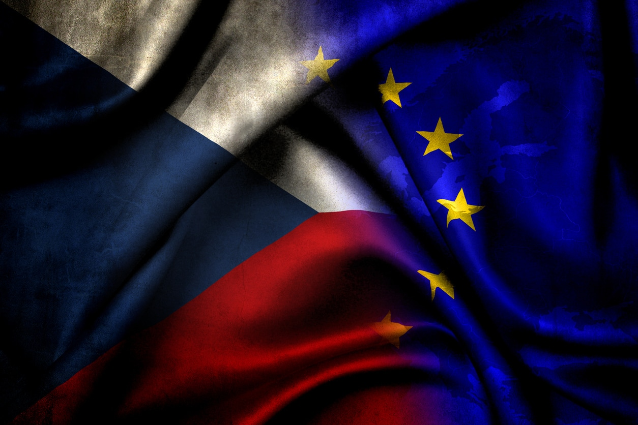 No Czech-out? Majority of Czechs want to remain in EU, says new survey