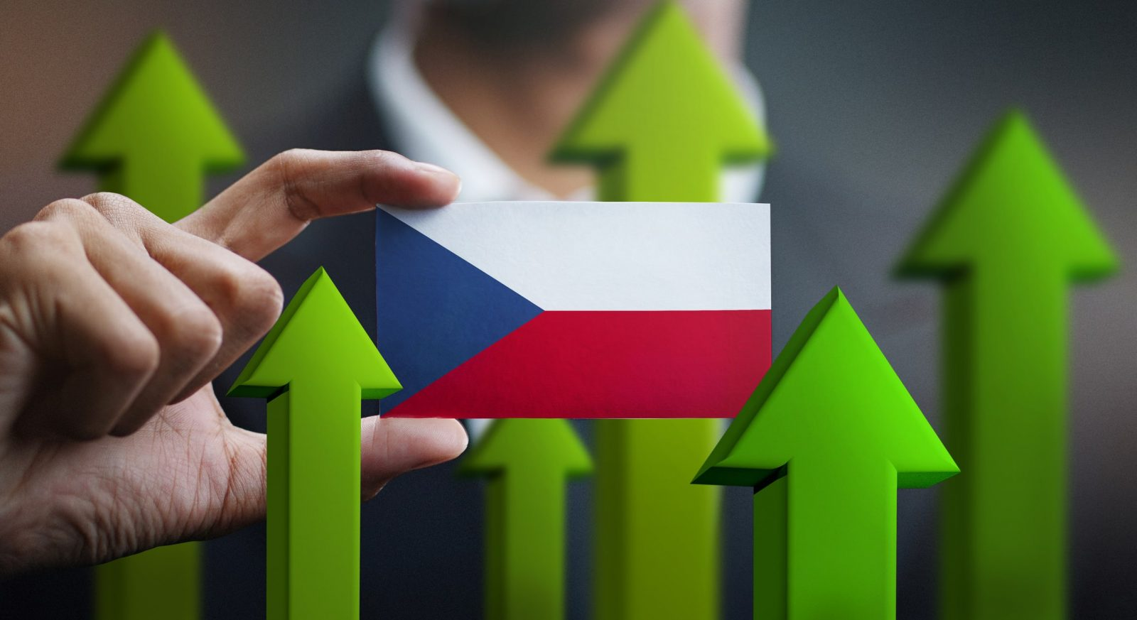 "Bloomberg: Czech economy among the world's ""least miserable"""