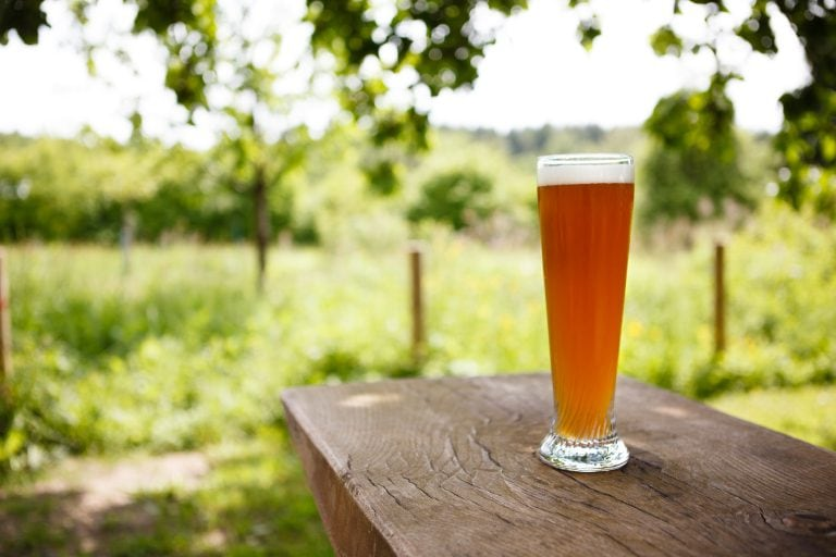 3 glorious spring beer hikes from Prague