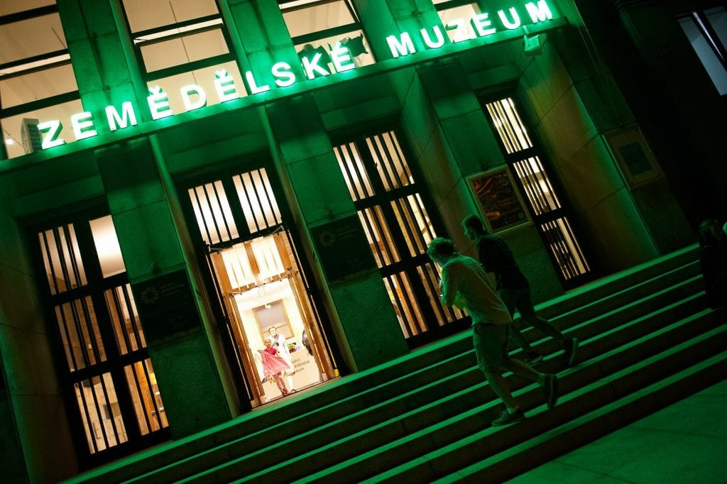 , Date for this year's Prague Museum Night announced, Expats.cz Latest News & Articles - Prague and the Czech Republic, Expats.cz Latest News & Articles - Prague and the Czech Republic