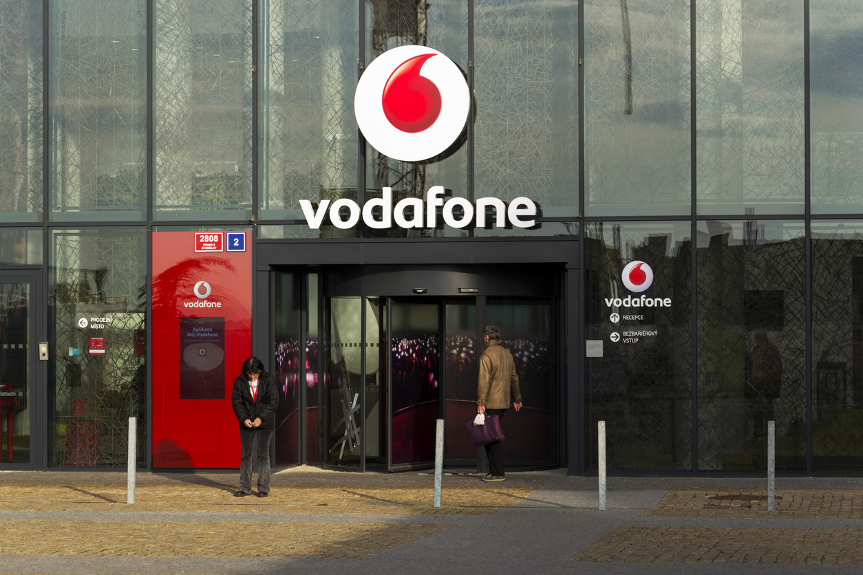 Czech mobile tariff revolution? Vodafone also debuts unlimited data plan