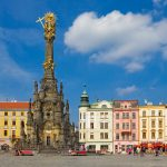Go to Olomouc instead of Prague, says the New York Times