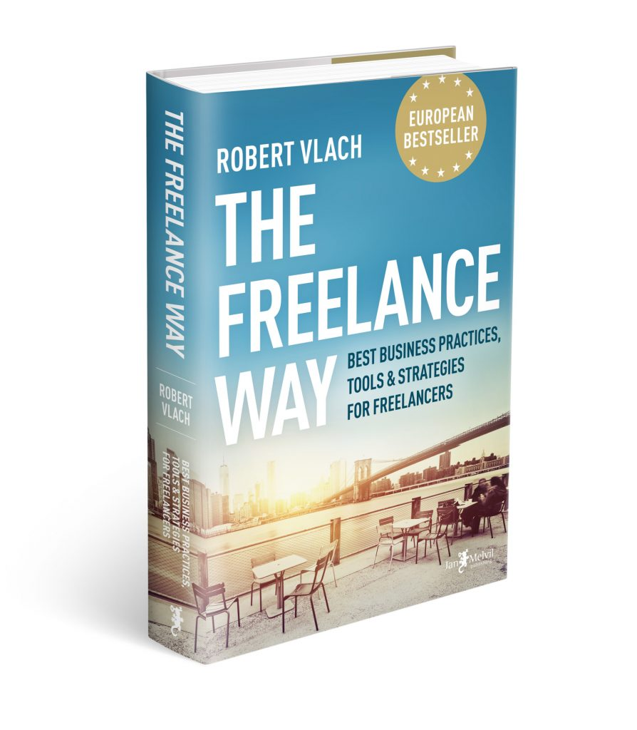 An insider's secrets to freelance success in Prague and the Czech Republic