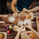 Suds & sun: Prague kicks off a run of six summer beer festivals starting this weekend