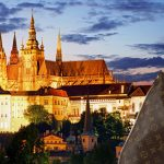 Prague Castle rented out for commercial purposes for the first time in history