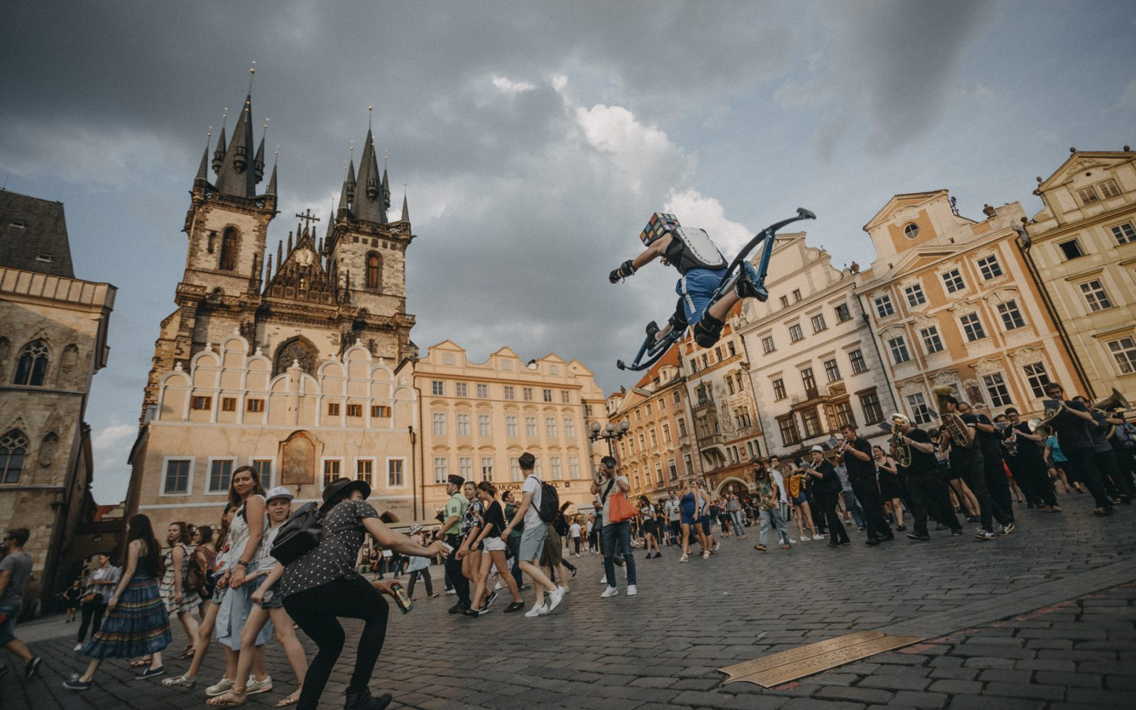 Prague to introduce new regulations, including exclusion zones, for Lime e-scooters