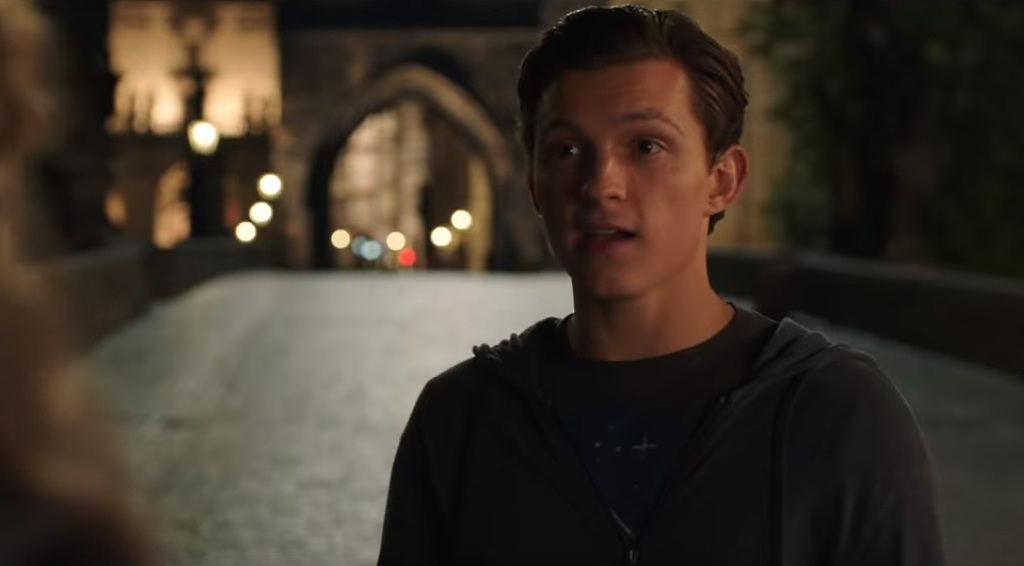 Prague's tourism and film professionals count on a boost from Spider-Man: Far From Home