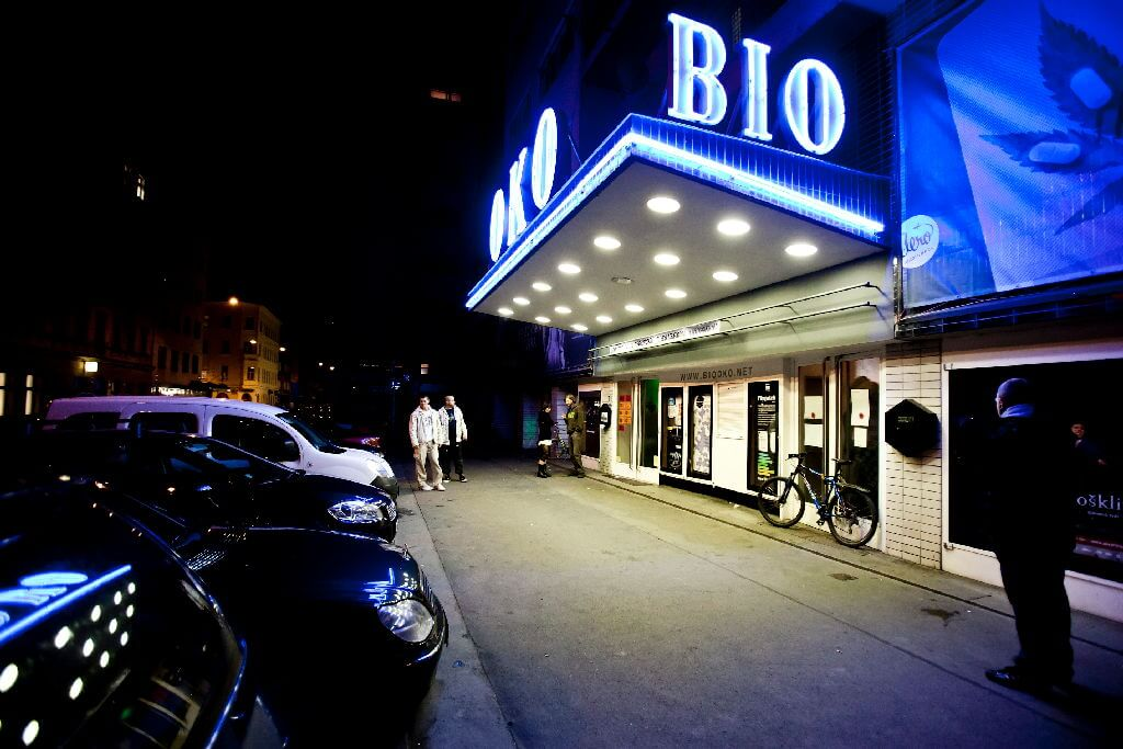 Bio Oko celebrates 10 years with a neighborly film festival and street fair
