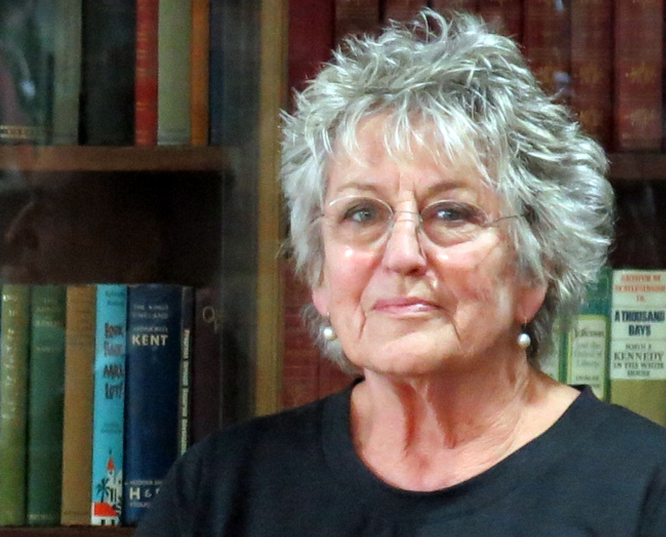 Prague Writers' Festival features Germaine Greer and Michael Cunningham