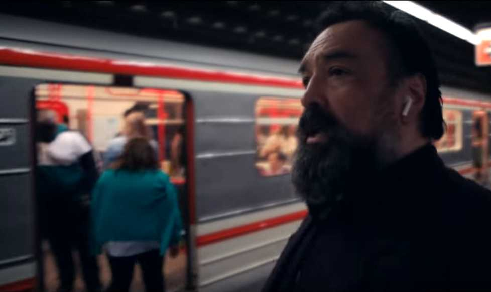 New Apple Watch Series 5 advertisement was filmed in and around Prague