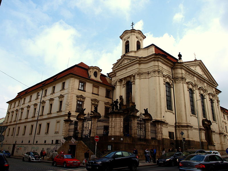Seven Czech landmarks submitted for  National Cultural Heritage status
