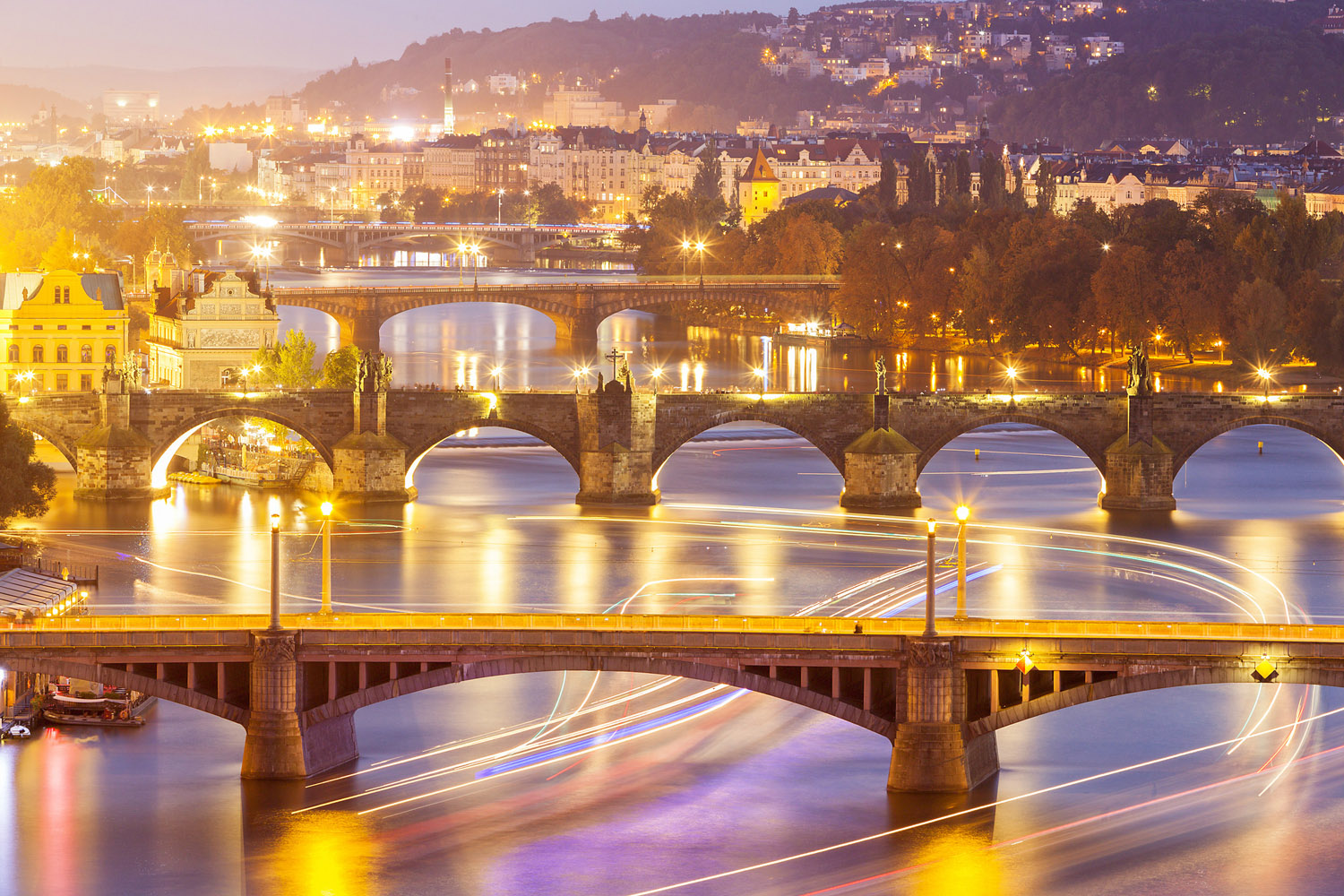 Prague is one of the world's smartest cities, says a new global index