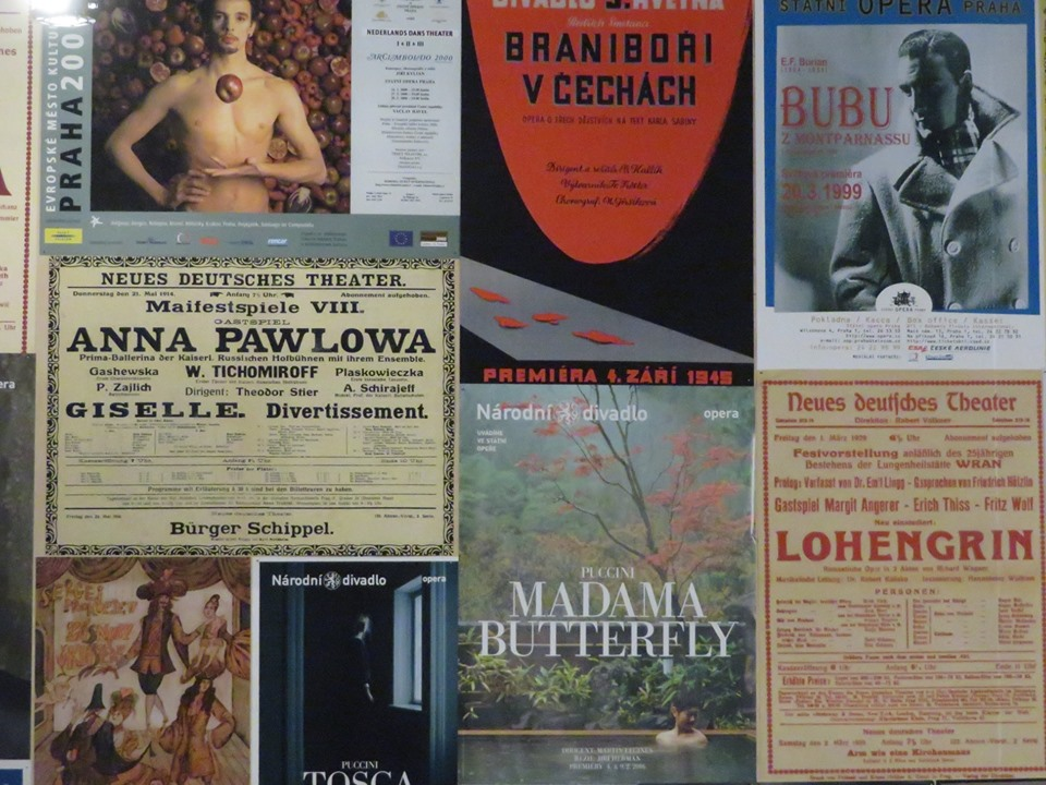opera posters