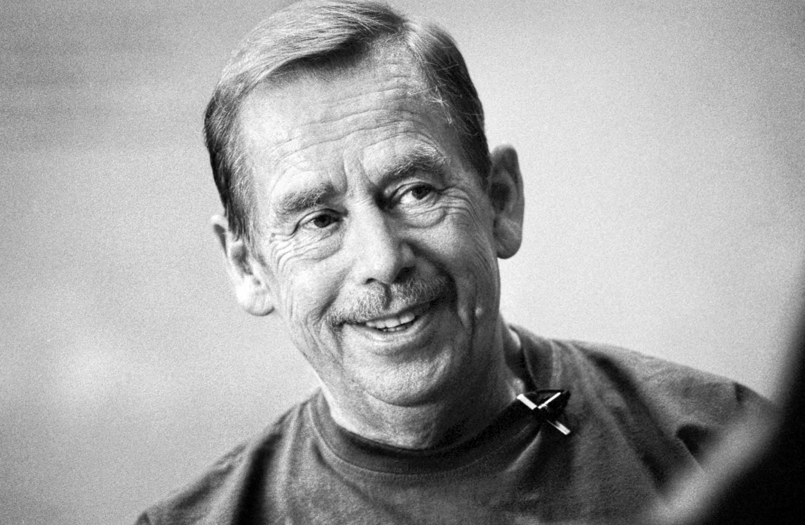 Late Czech president Václav Havel's East Bohemian countryside retreat could become a memorial site
