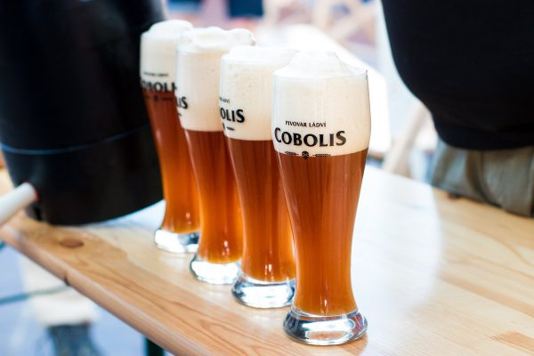 Prague's best microbrews can be found among monks and highrises