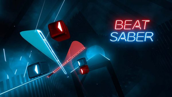 Beat Saber via Beat Games