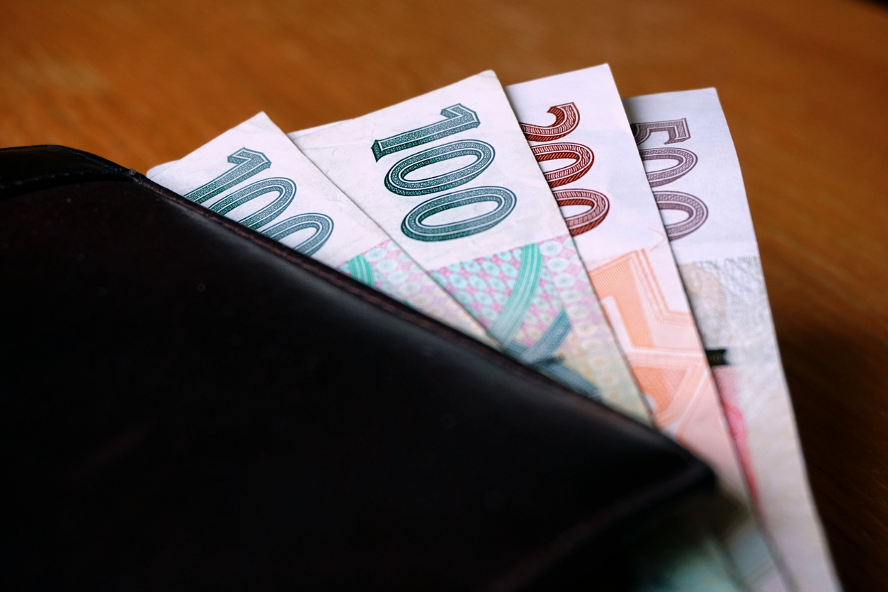 Czech President Miloš Zeman in favor of increasing minimum wage to at least 15,000 crowns monthly