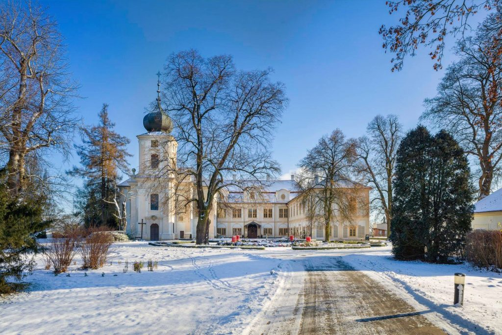 10 Christmas festivals in Czech castles that are straight out of a fairytale