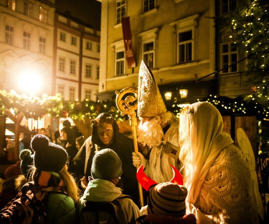 7 magical activities for kids in Prague this week: December 2–8