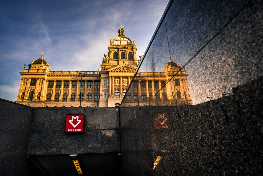 Prague's free museum days: What to know before you go
