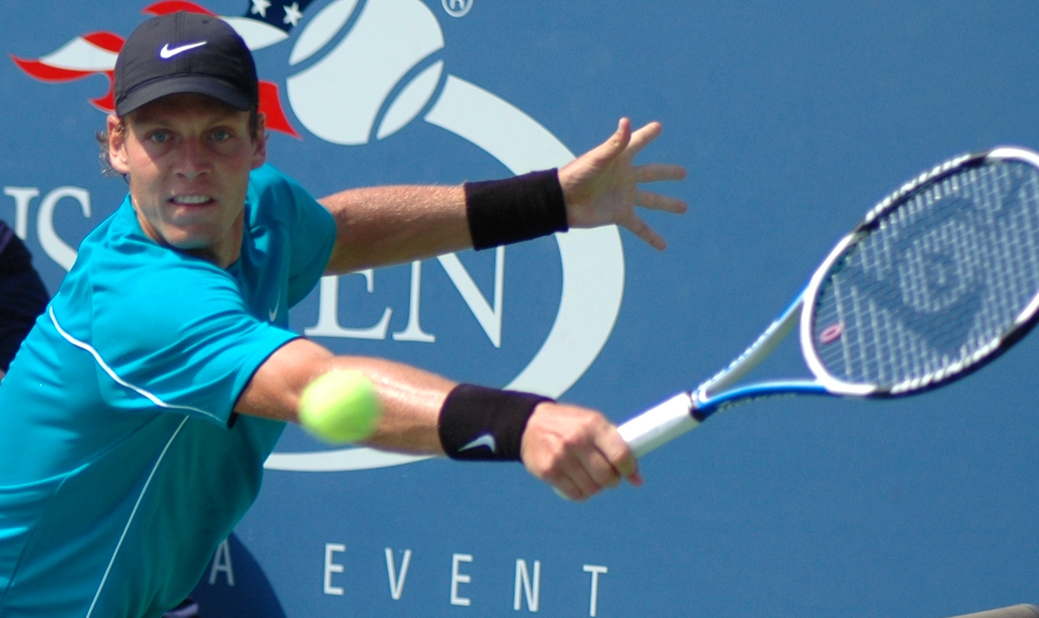 Czech Tennis star Tomáš Berdych ends his career at age 34