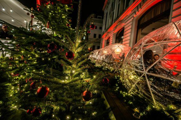 The 10 best things to do in Prague this week: December 9–15, 2019