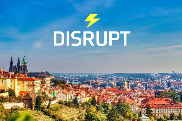 The first DisruptHR event comes to Prague this week