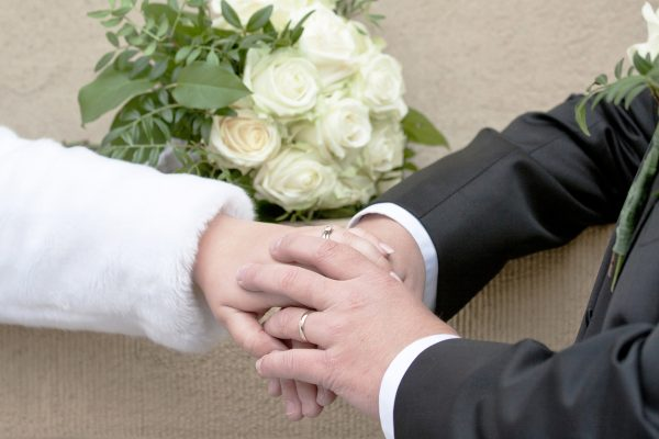 Czech notaries prepared a record number of prenuptial agreements in 2019