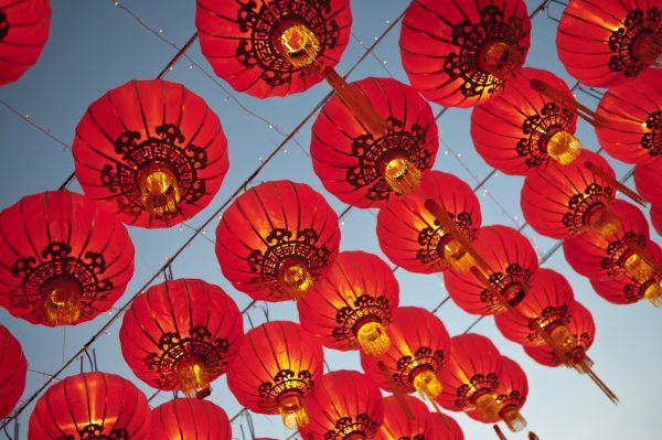 Celebrate the Lunar New Year with a Taiwanese feast in Prague