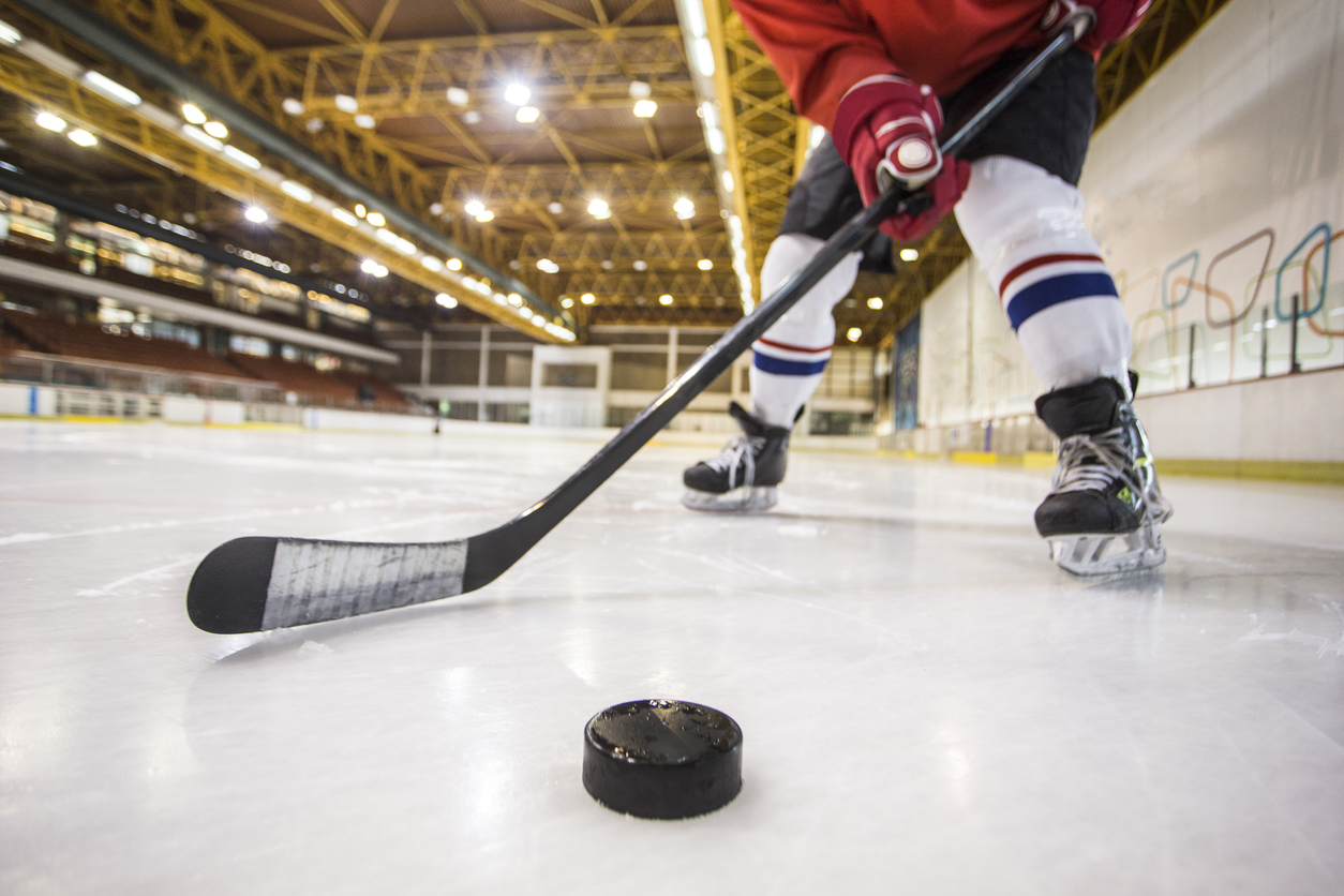 The Czech Republic's top hockey stars are lacking sticks due to coronavirus