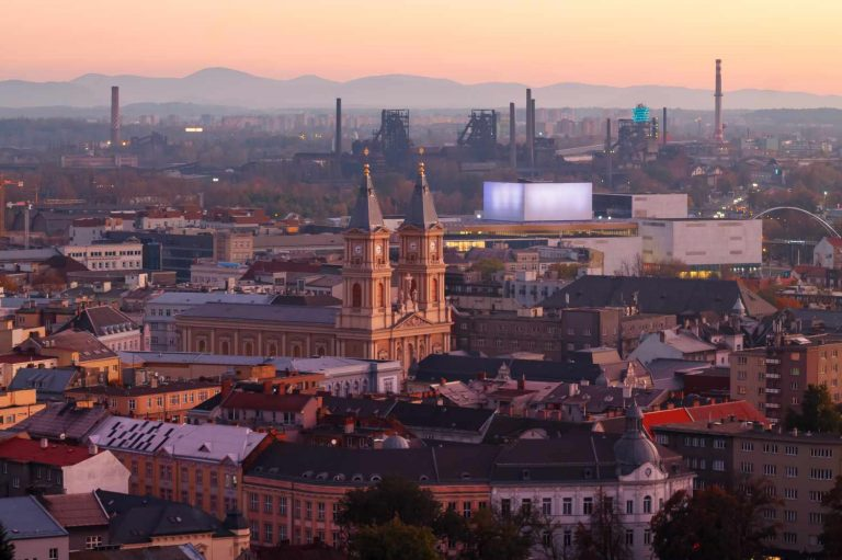 New expat center for foreigners in the Czech Republic to open in Ostrava