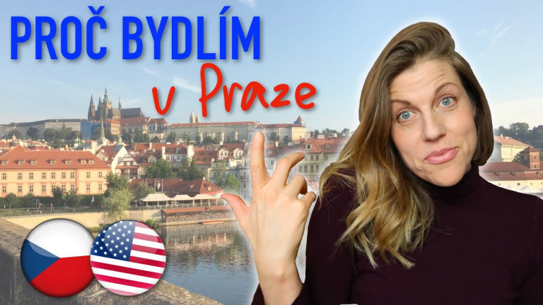 11 fun YouTube channels for learning or practicing Czech