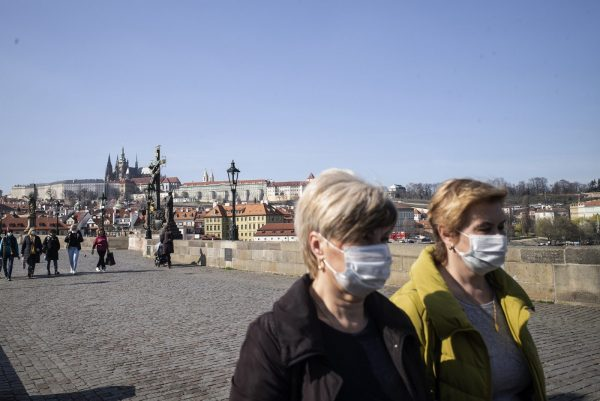 , In photos: Scenes from daily life in Prague under quarantine, Expats.cz Latest News & Articles - Prague and the Czech Republic, Expats.cz Latest News & Articles - Prague and the Czech Republic