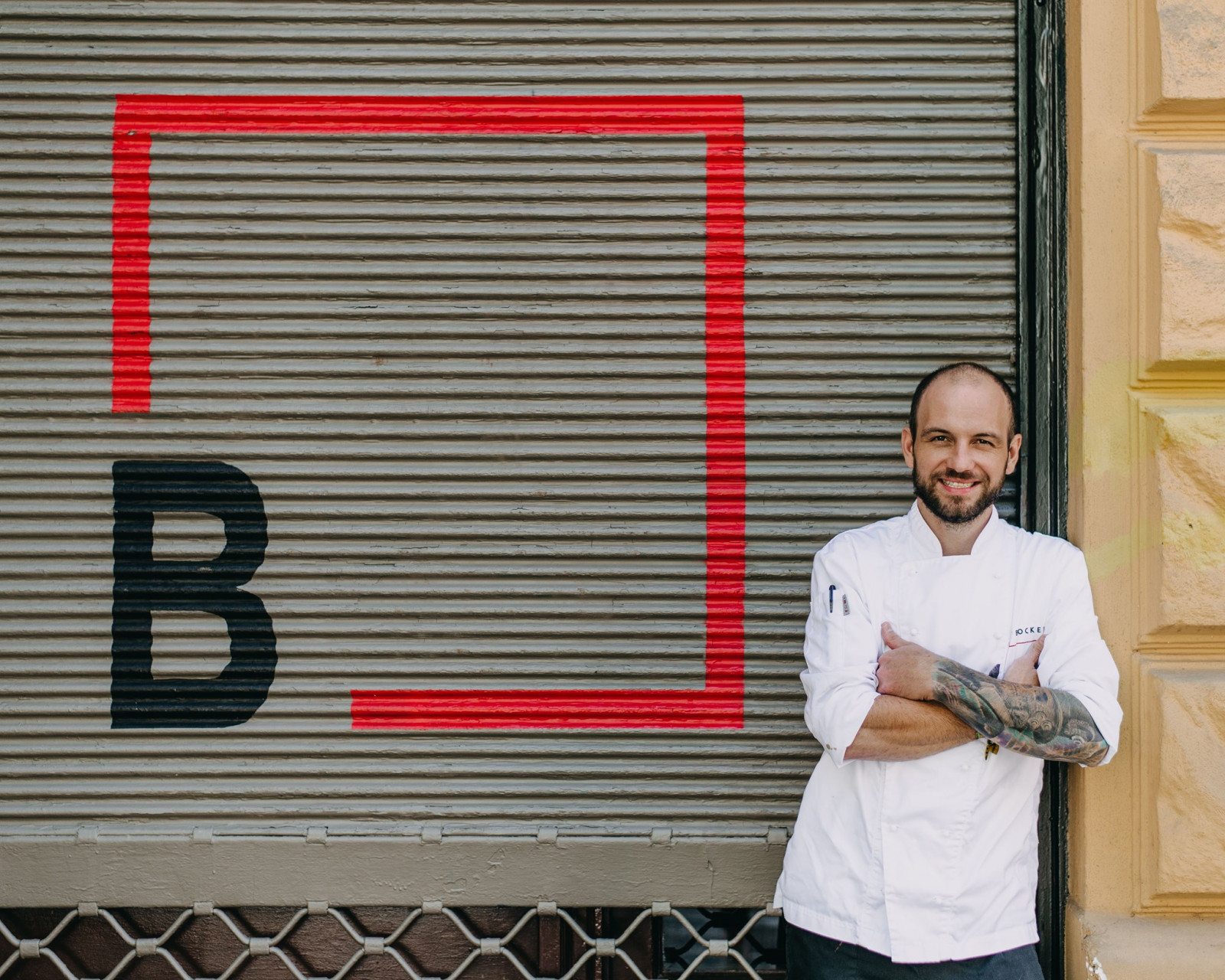 , Top chefs dish on the future of Prague's culinary scene in advance of Monday's re-openings, Expats.cz Latest News & Articles - Prague and the Czech Republic, Expats.cz Latest News & Articles - Prague and the Czech Republic
