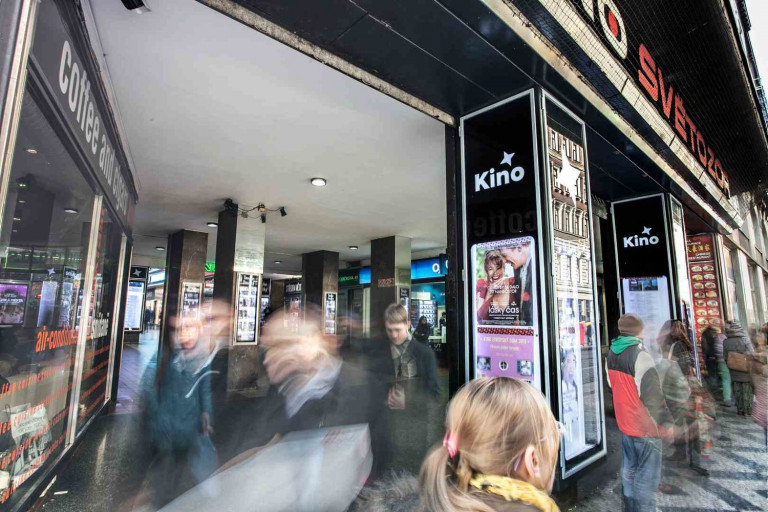 Czech theaters and cinemas to reopen from May 11, summer festivals cancelled