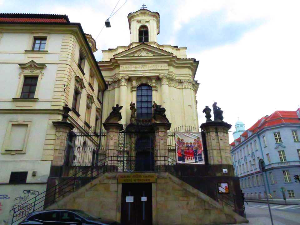 Church of Sts. Cyril and Methodius