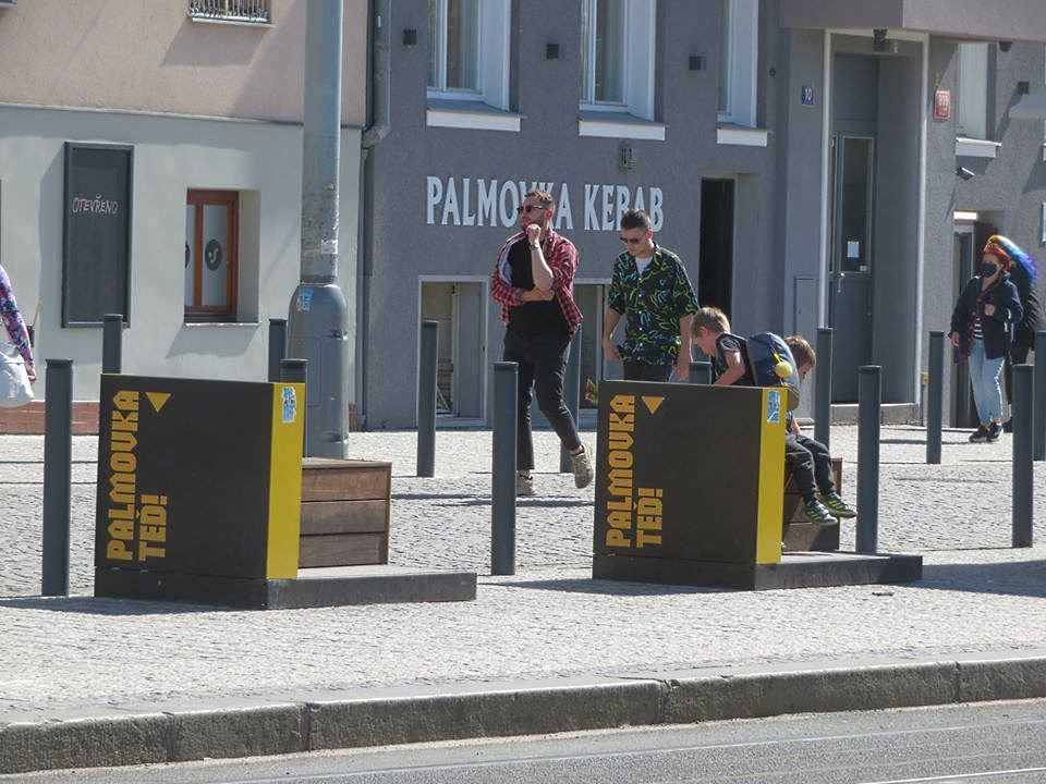 , Palmovka to honor local writer Hrabal with a new and improved square, Expats.cz Latest News & Articles - Prague and the Czech Republic, Expats.cz Latest News & Articles - Prague and the Czech Republic