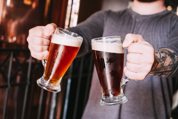 Prague breweries to give away free beer to celebrate the reopening of pubs