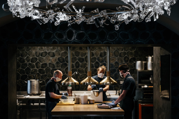 Top chefs dish on the future of Prague's culinary scene in advance of Monday's re-openings