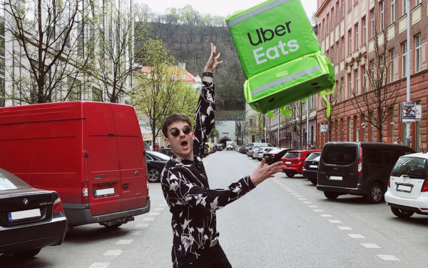 via Uber Eats CZ blog
